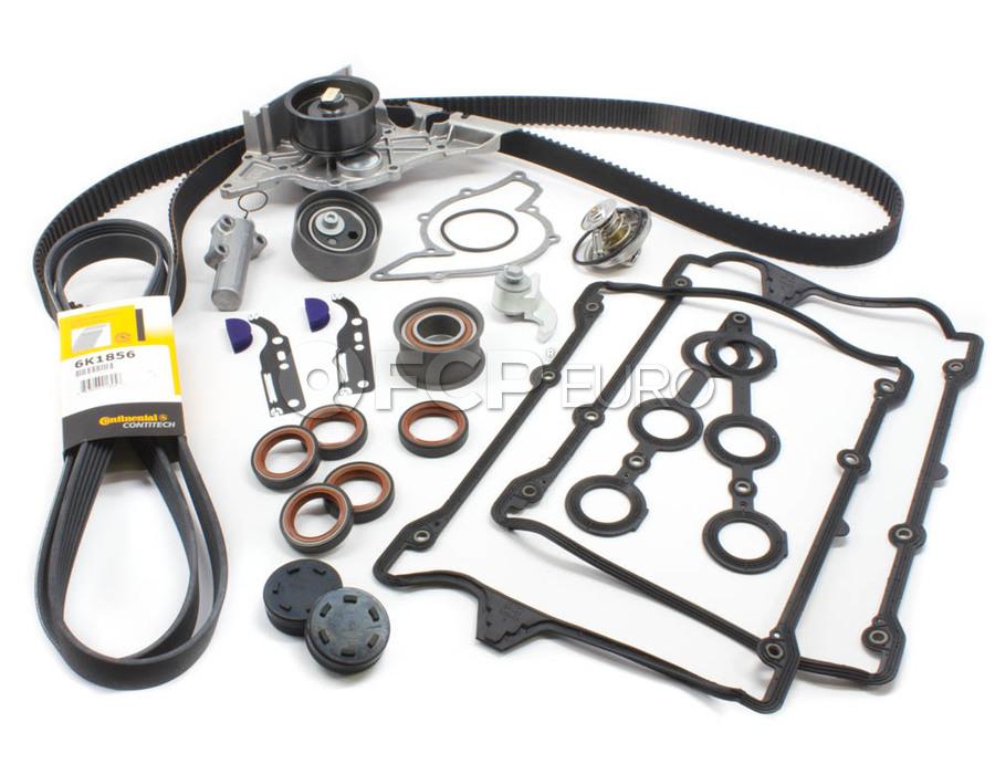 Timing Belt Kit >> Audi Timing Belt Kit Audis4tbkit Oem