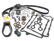 Audi Timing Belt Kit - AUDIS4TBKIT-OEM