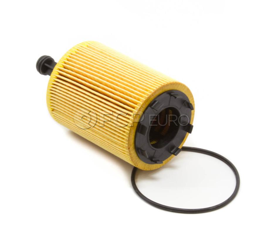 Audi VW Oil Filter - Mann 071115562C
