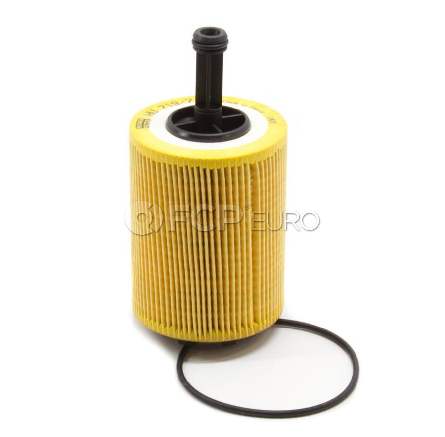 Audi Vw Oil Filter