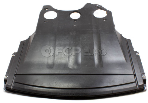 BMW Belly Pan - Genuine BMW 51718242567