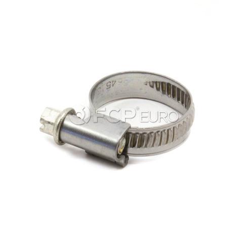 Volvo Hose clamp (15-24mm) - Genuine Volvo 989879