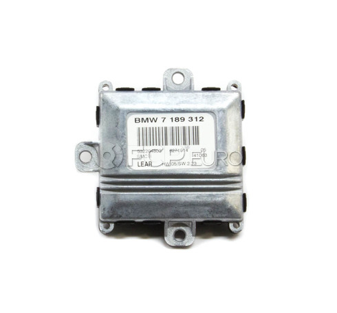 BMW Adaptive Headlight Control Unit - Genuine BMW 63127189312