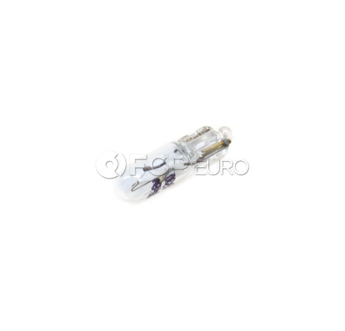 BMW Headlight Switch Bulb (.36w) - Genuine BMW 61138360844