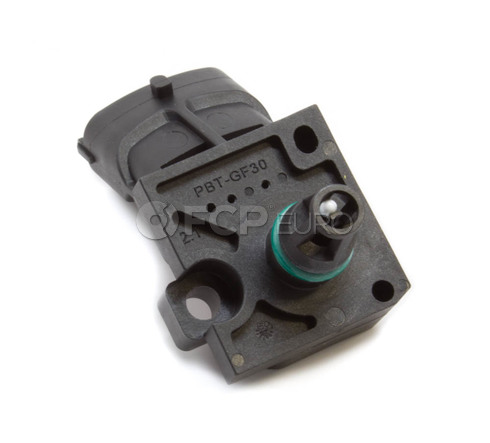 Volvo Turbocharger Boost Pressure Sensor - Genuine Volvo 31355463
