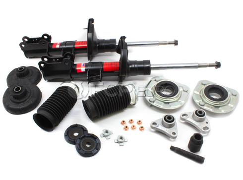 Volvo Suspension Kit Front (XC70 V70XC) - Sachs OEM VFSK5-XC