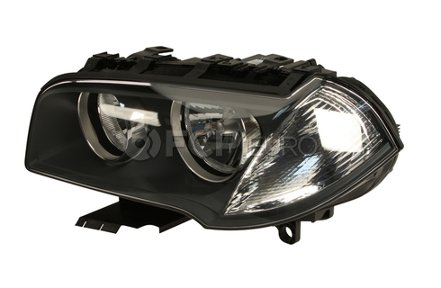 BMW Headlight Assembly Left (X3) - Magneti Marelli 63127162201