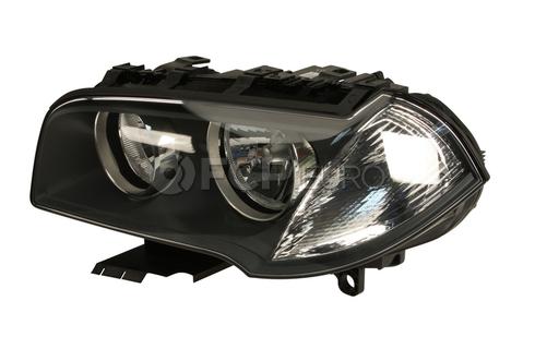 BMW Headlight Assembly Left (X3) - Magneti Marelli 63127162201