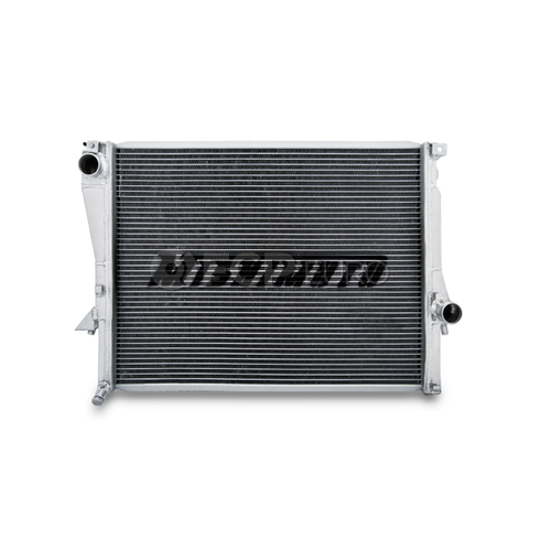 BMW X-Line Aluminum Radiator (Z3) - Mishimoto MMRAD-CON-99X