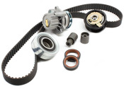 VW Timing Belt Kit with Water Pump 8-Piece TDI - Geba TDIKIT
