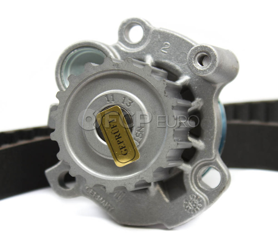how to change engine belt