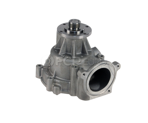 BMW Water Pump - Genuine BMW 11517838135