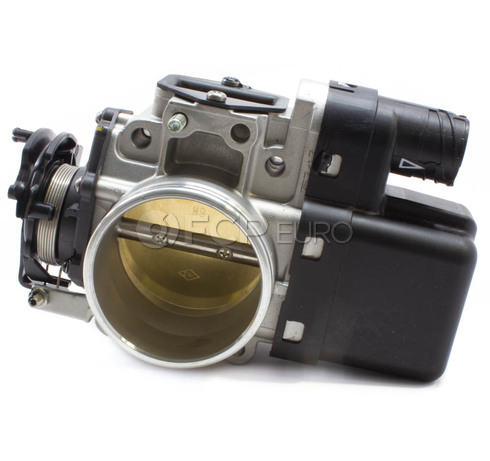BMW Throttle Body - Hella 13541433414 | FCP Euro