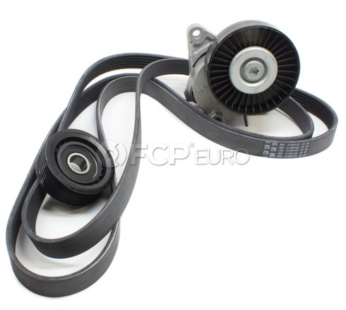 Mercedes Serpentine Belt Kit - Contitech E320BELTKIT