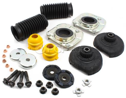 Volvo Strut Mounts w/Hardware Kit - INA KIT-522030