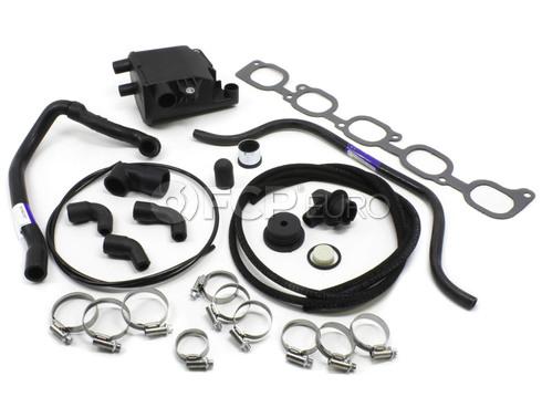 Volvo PCV Breather System Kit Non Turbo (850 S70 V70) - 850PCVKIT