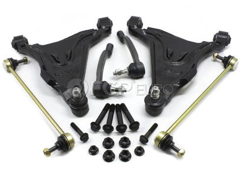 Volvo Control Arm Kit 6-Piece - 850CAKIT-A
