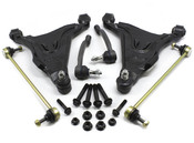 Volvo Control Arm Kit 6-Piece -Febi KIT-538778