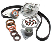 Volvo Timing Belt and Water Pump Kit (S40 S60 S80 V70 XC70 XC90) - TBKIT331WP2
