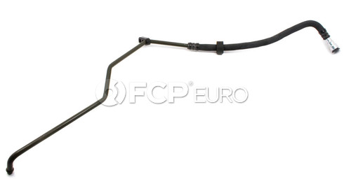 BMW Oil Cooling Pipe (E53 X5) - Genuine BMW 17224461167