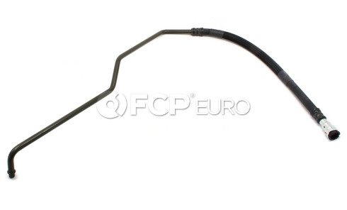 BMW Oil Cooling Pipe Outlet (E53 X5) - Genuine BMW 17224461168