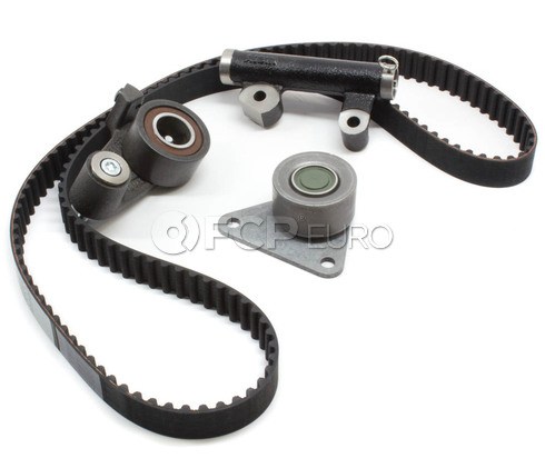 Volvo Timing Belt Kit (850 C70 S70 V70) Contitech - TBKIT252-OEM