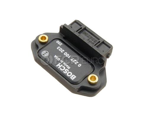 Volvo Ignition Module (960 S90 V90) Bosch 0227100203