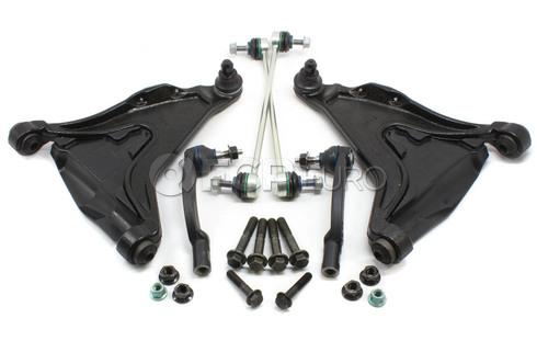 Volvo Control Arm Kit 6 Piece (850 S70 V70) - Lemforder 850CAKIT