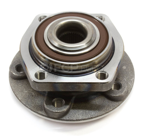 Volvo Wheel Hub Assembly Front (S70 V70 C70) - FAG 272456