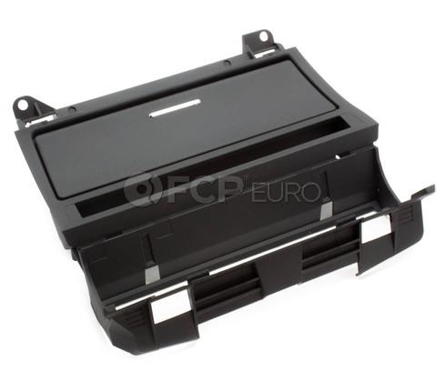 BMW Radio Mounting Bracket (E46) - Genuine BMW 51167001410