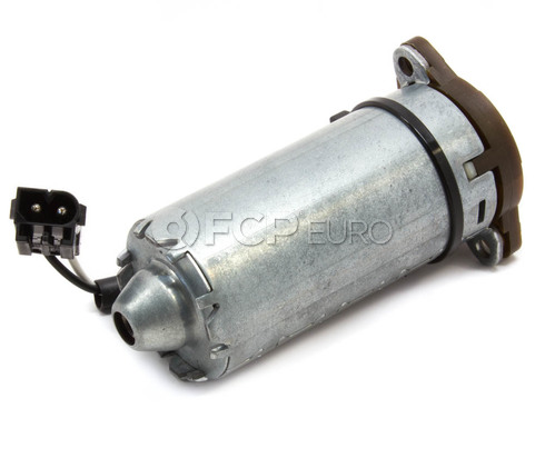 BMW Seat Horizontal Adjustment Motor - Genuine BMW 52108251629