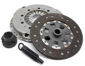 BMW Clutch Kit - Sachs K70238-01