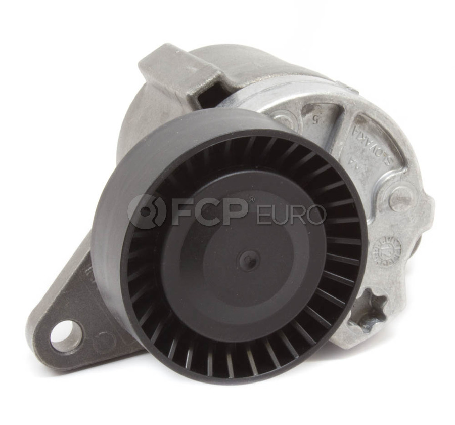 2014 Volvo S60 Transmission: Volvo Accessory Drive Belt Tensioner