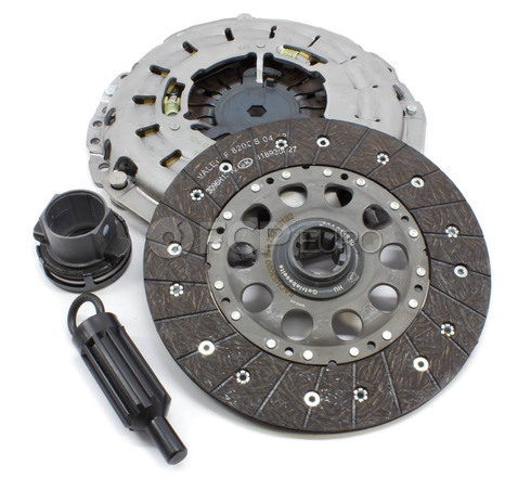 BMW Clutch Kit (M3 E46) - Sachs 21212282667
