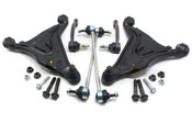 Volvo Control Arm Kit 6 Piece - Meyle HD 850CAKIT