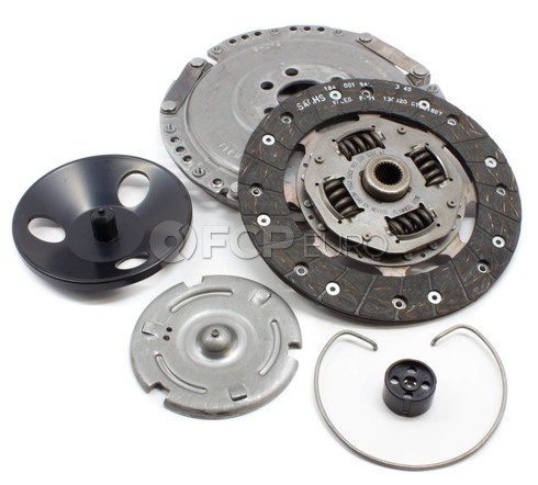 VW Clutch Kit (Golf Jetta Rabbit Scirocco) - Sachs 027198141A