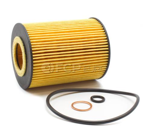 BMW Engine Oil Filter (E53 E60 E65 E66) - Hengst 11427511161