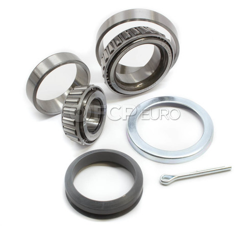 Volvo Wheel Bearing Kit Front (240 242 244 245 260 262 264 265) - SKF 271391