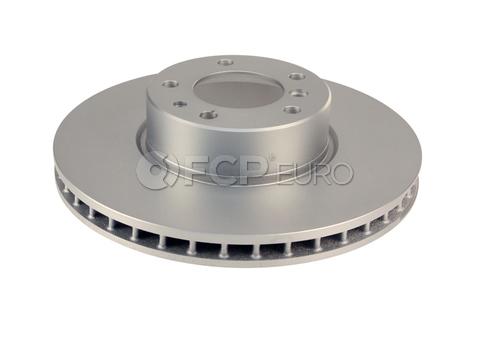 BMW Brake Disc - Zimmermann 34116757747