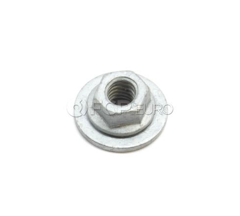 BMW Hex Nut - Genuine BMW 07146951627