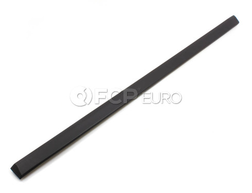 BMW Fender Molding Rear Left (E34) - Genuine BMW 51131934181