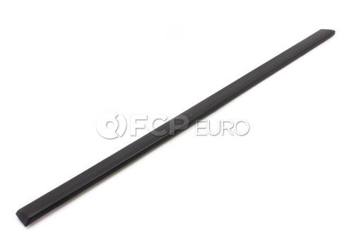 BMW Fender Molding Rear Right (E34) - Genuine BMW 51131934182