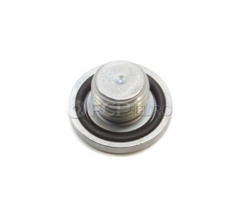 BMW Auto Trans Drain Plug - Genuine BMW 24117533937
