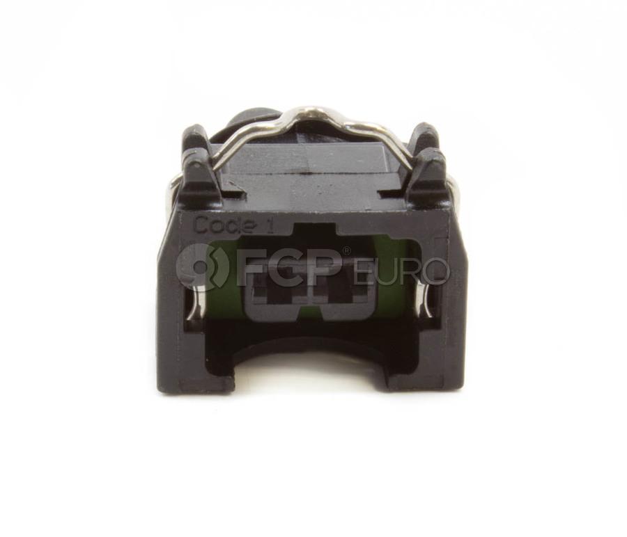 2011 Bmw 328i Accessories >> BMW Plug Housing - Genuine BMW 12521427615 | FCP Euro