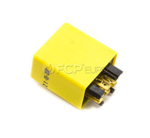 Volvo Glow Plug Relay (244 265 264 262 242 244 245) Genuine Volvo - 1324683