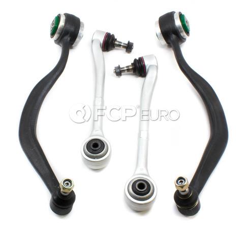 BMW 4-Piece Control Arm Kit (E38) - E384PIECE