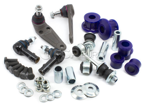 Volvo Suspension Upgrade Kit Front (240) - 240FTKIT3