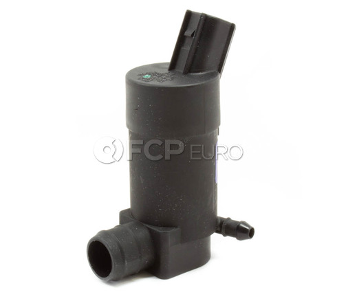 Volvo Washer Fluid Pump - Genuine Volvo 31349235