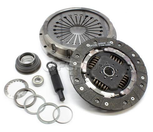 Porsche Clutch Kit (924 944) - Sachs KF298-02