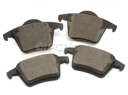 Volvo Brake Pad Set - Bosch 30793093
